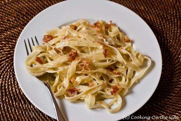 Shrimp Carbonara Recipe Food Network