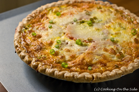 Seafood Quiche Recipe - Ask.com