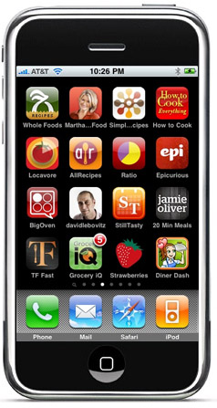 Best cooking apps the best iphone ipad apps for cooks cooking post image for the best iphone and ipad apps for cooks forumfinder Images