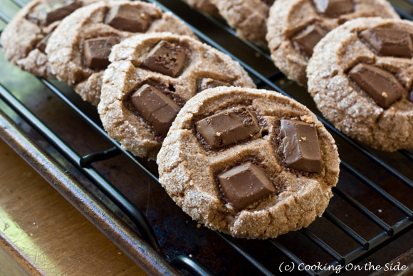Post image for Jacques Pepin's Chocolate Chunk Cookies