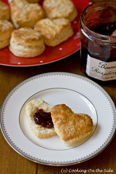 Post image for Southern-Style Biscuits