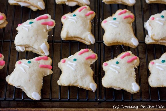 Bunny Whoopie Pies