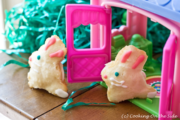 Post image for Bunny Whoopie Pies