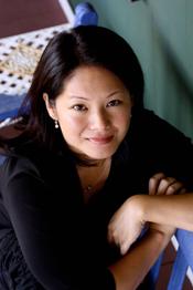Author Darien Gee