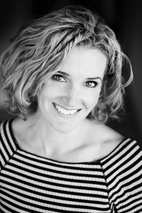 Amy Finley