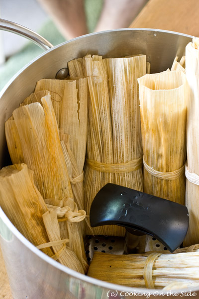 Post image for Tamales