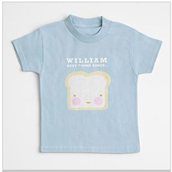 Sliced Bread Kid's T-Shirts
