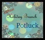 Virtual Holiday Potluck Brunch
