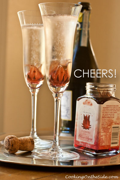 Post image for Cheers to the New Year!