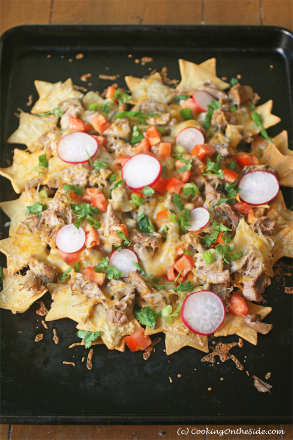 Post image for Star-Spangled Nachos