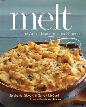 Find Melt: The Art of Macaroni and Cheese at Amazon