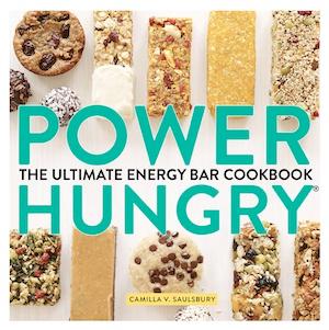 Power Hungry, by Camilla V. Saulsbury